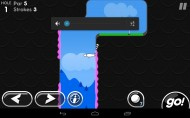 Super Stickman Golf 2 screenshot #5 for Android - Click to view