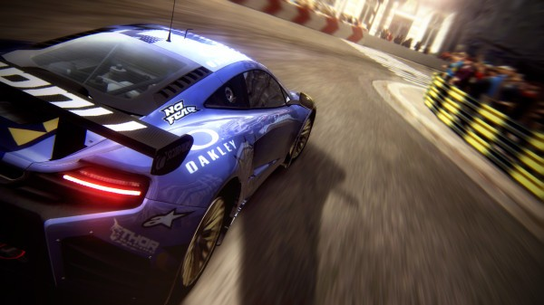GRID 2 Screenshot #38 for Xbox 360