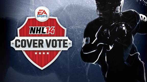 NHL 14 Screenshot #11 for Xbox 360