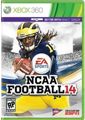 NCAA Football 14 Screenshot #105 for Xbox 360