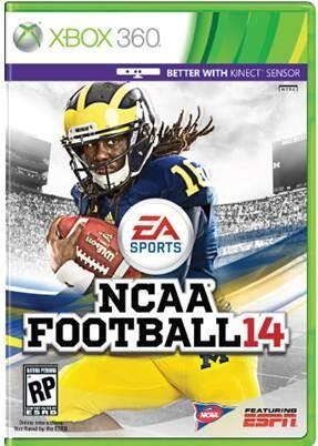 NCAA Football 14 Screenshot #105 for Xbox 360