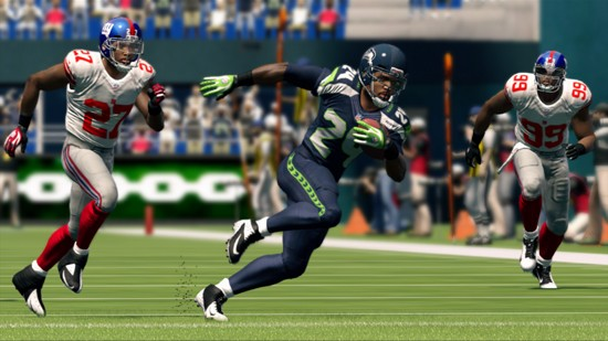 Madden  NFL 25 Screenshot #29 for Xbox 360