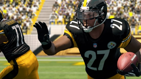 Madden  NFL 25 Screenshot #30 for Xbox 360