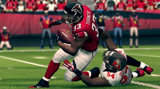 Madden  NFL 25 Screenshot #32 for Xbox 360