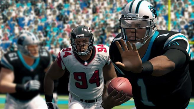 Madden  NFL 25 Screenshot #6 for PS3