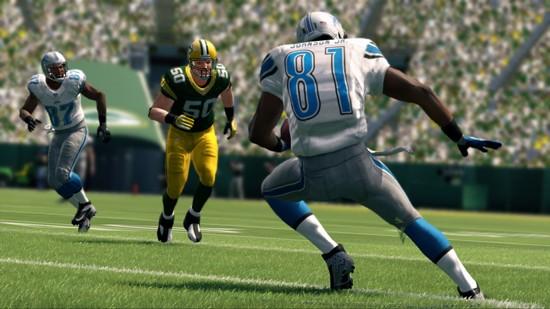 Madden  NFL 25 Screenshot #10 for PS3