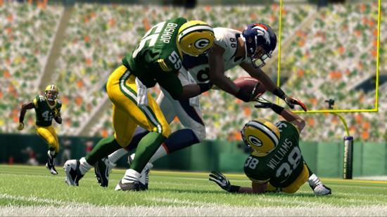 Madden  NFL 25 Screenshot #11 for PS3