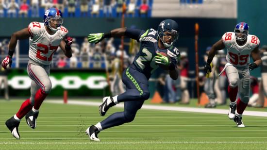 Madden  NFL 25 Screenshot #13 for PS3