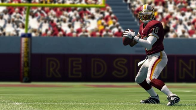 Madden  NFL 25 Screenshot #19 for PS3