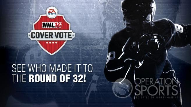 NHL 14 Screenshot #14 for Xbox 360