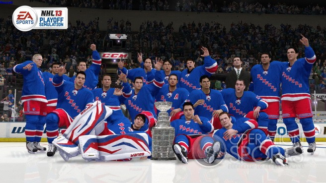 NHL 13 Screenshot #224 for Xbox 360