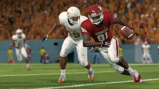 NCAA Football 14 Screenshot #111 for Xbox 360