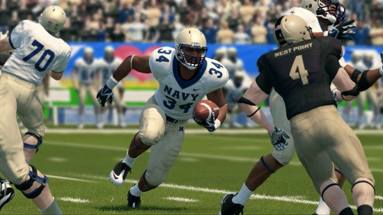 NCAA Football 14 Screenshot #112 for Xbox 360