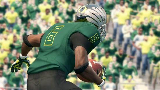 NCAA Football 14 Screenshot #113 for Xbox 360