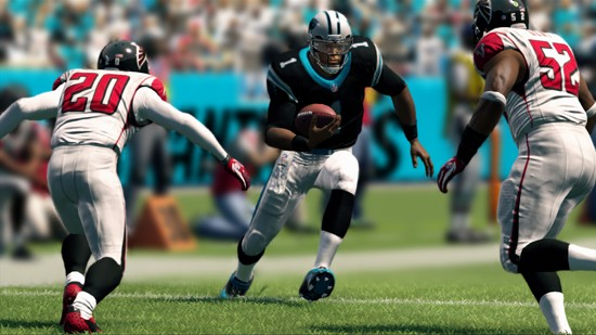 Madden  NFL 25 Screenshot #56 for Xbox 360