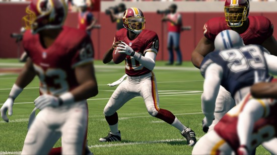 Madden  NFL 25 Screenshot #57 for Xbox 360