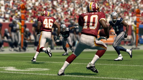 Madden  NFL 25 Screenshot #58 for Xbox 360