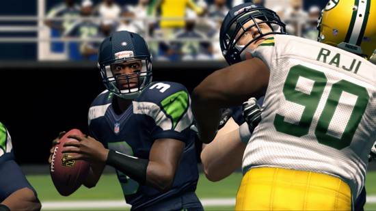 Madden  NFL 25 Screenshot #60 for Xbox 360