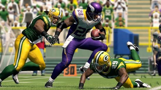 Madden  NFL 25 Screenshot #39 for PS3