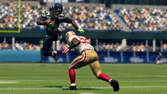 Madden  NFL 25 Screenshot #63 for Xbox 360