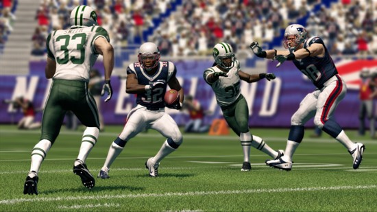Madden  NFL 25 Screenshot #47 for PS3