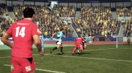 Rugby Challenge 2: The Lions Tour Edition screenshot #8 for Xbox 360 - Click to view