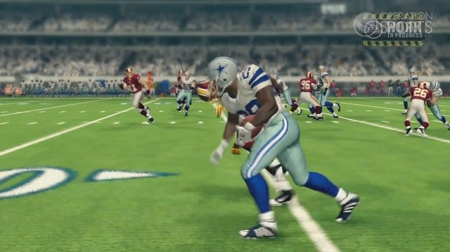 Madden  NFL 25 Screenshot #64 for Xbox 360