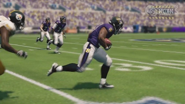 Madden  NFL 25 Screenshot #65 for Xbox 360