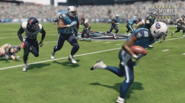 Madden  NFL 25 Screenshot #66 for Xbox 360