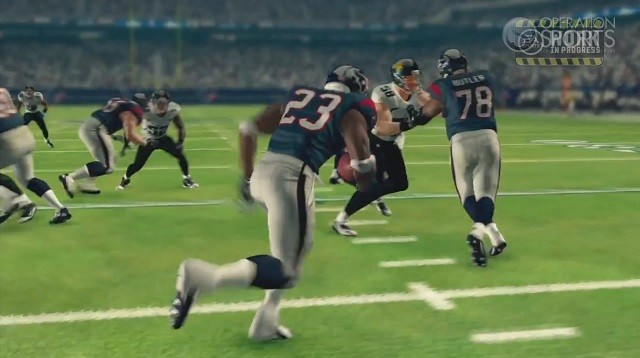 Madden  NFL 25 Screenshot #67 for Xbox 360