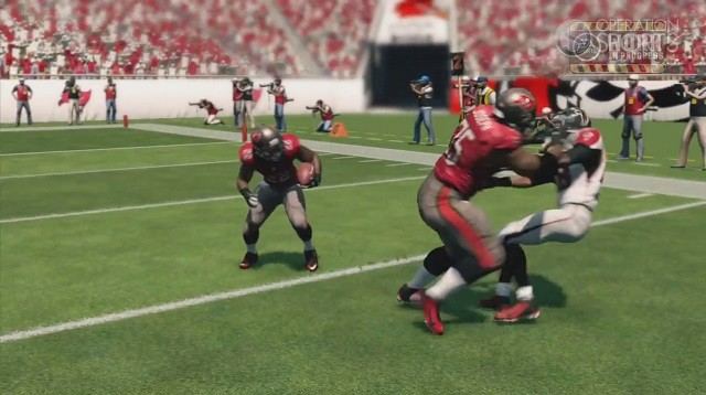 Madden  NFL 25 Screenshot #68 for Xbox 360
