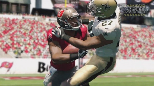 Madden  NFL 25 Screenshot #73 for Xbox 360