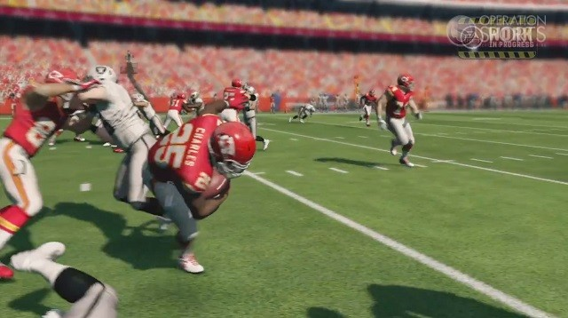 Madden  NFL 25 Screenshot #74 for Xbox 360