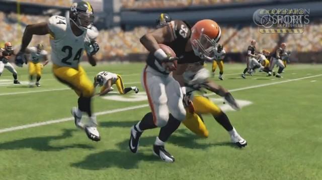 Madden  NFL 25 Screenshot #75 for Xbox 360