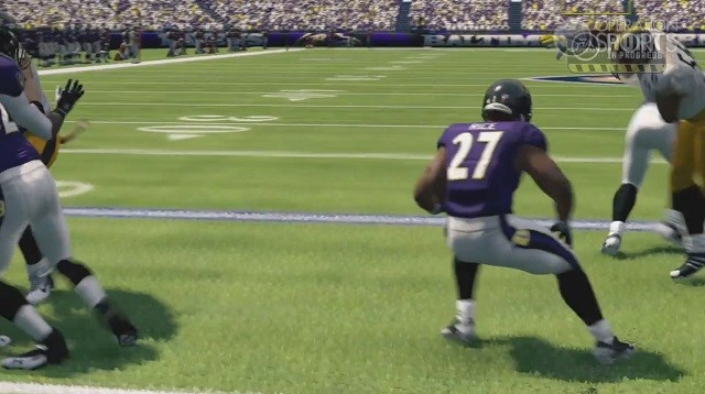 Madden  NFL 25 Screenshot #77 for Xbox 360