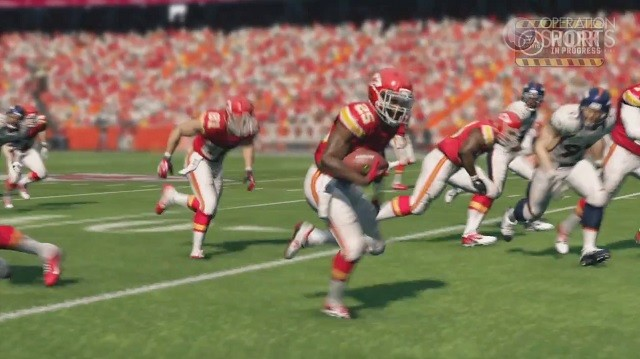 Madden  NFL 25 Screenshot #78 for Xbox 360