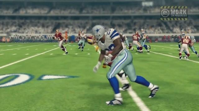 Madden  NFL 25 Screenshot #49 for PS3