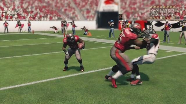 Madden  NFL 25 Screenshot #53 for PS3