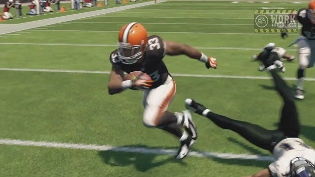 Madden  NFL 25 Screenshot #55 for PS3