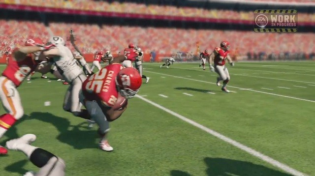 Madden  NFL 25 Screenshot #59 for PS3