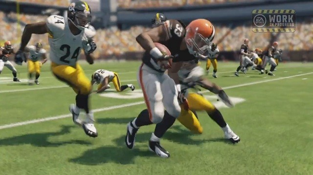 Madden  NFL 25 Screenshot #60 for PS3