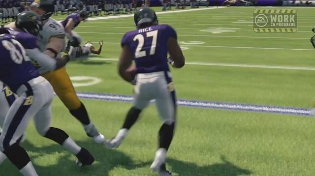 Madden  NFL 25 Screenshot #61 for PS3