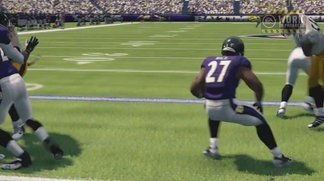Madden  NFL 25 Screenshot #62 for PS3