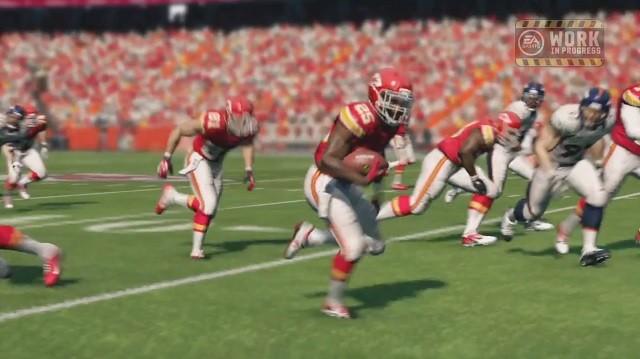 Madden  NFL 25 Screenshot #63 for PS3