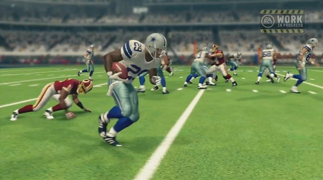 Madden  NFL 25 Screenshot #64 for PS3