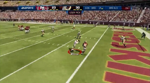 Madden NFL 13 Screenshot #270 for Xbox 360