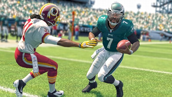 Madden  NFL 25 Screenshot #81 for Xbox 360