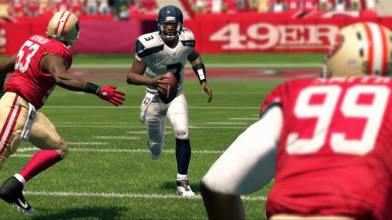 Madden  NFL 25 Screenshot #82 for Xbox 360