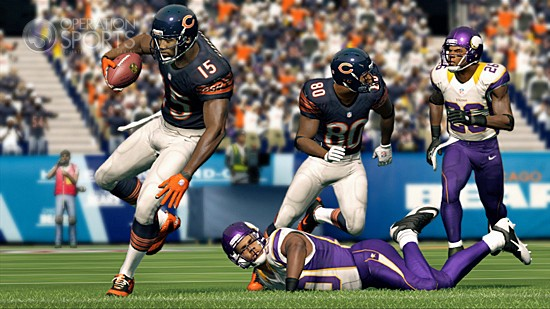 Madden  NFL 25 Screenshot #83 for Xbox 360