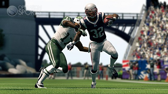 Madden  NFL 25 Screenshot #84 for Xbox 360